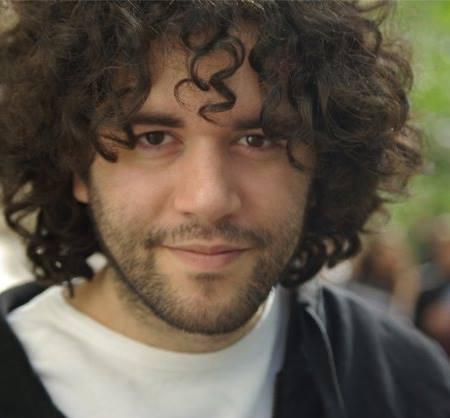 Jonathan Marois